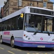Hereford Bus
