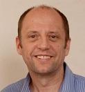 Mark Eden Dykes